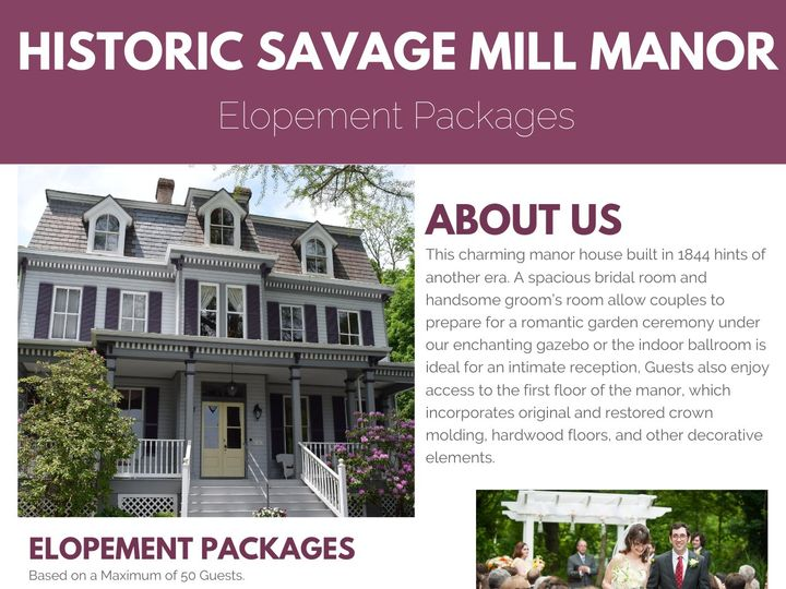 Tmx Manor House Elopment Package 51 496 159726050066546 Laurel, MD wedding catering