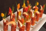 Putting on the Ritz ,Catering image
