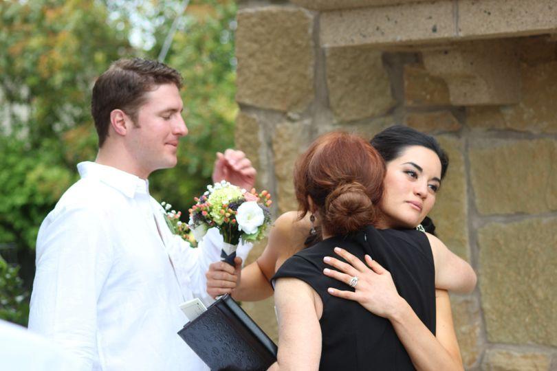 Wedding eremony