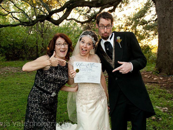 Tmx 1395926374667 Ls 22 Austin, TX wedding officiant