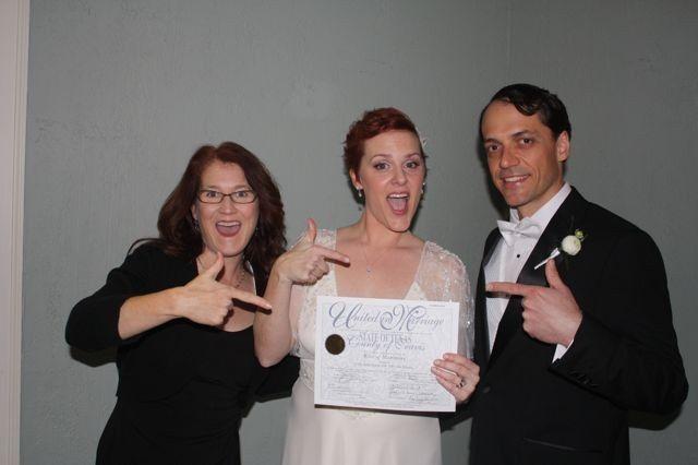 Tmx 1395926415318 Img663 Austin, TX wedding officiant
