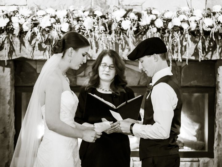 Tmx 1400173709856 Sarah And Shane 216 Lovely B Austin, TX wedding officiant