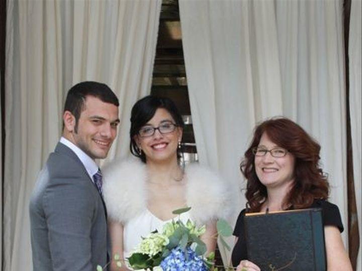Tmx 1400173845209 Francoise  Roston Austin, TX wedding officiant
