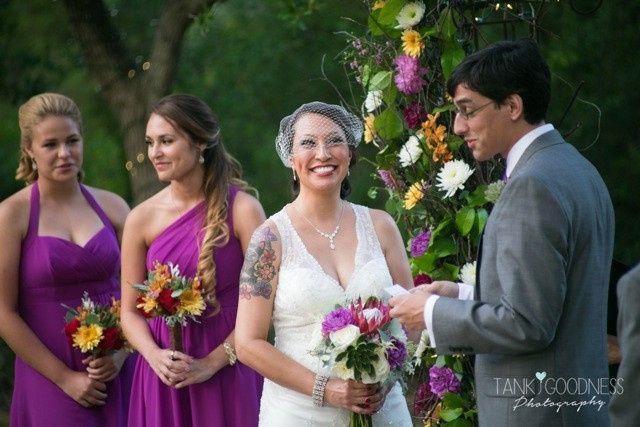 Tmx 1413901960523 Laughing Vows Jpg Austin, TX wedding officiant
