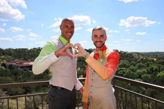 Tmx 1447787733877 James  Jasons Wedding   19 Austin, TX wedding officiant