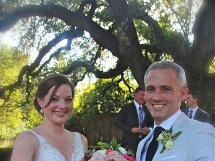 Tmx 1447787753340 Eric  Amy  St Cecelia2 Austin, TX wedding officiant