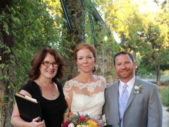 Tmx 1447787773835 Wendell  Natalie  Wildflower2 Austin, TX wedding officiant