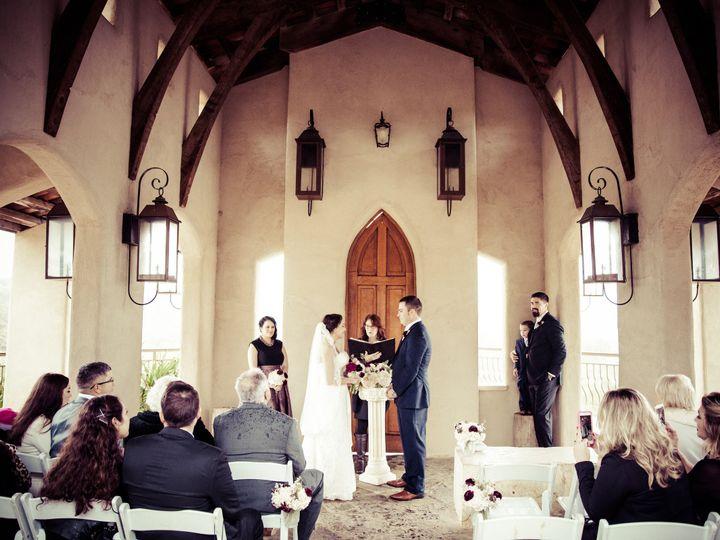 Tmx 1484174137050 Magic Chapel Smaller Austin, TX wedding officiant