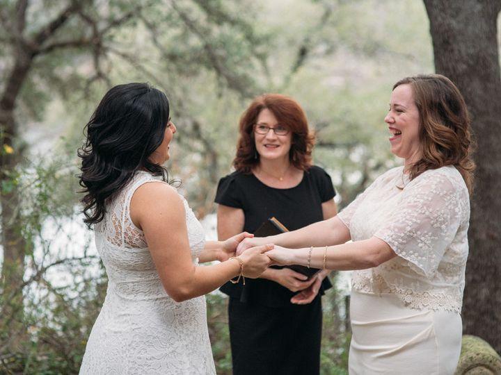 Tmx 1490283830154 Julie Juanita Wedding 066 Austin, TX wedding officiant