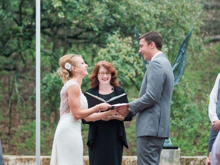 Tmx 1495568352824 Andrew  Sierra Laugh Smaller Version   1 Austin, TX wedding officiant