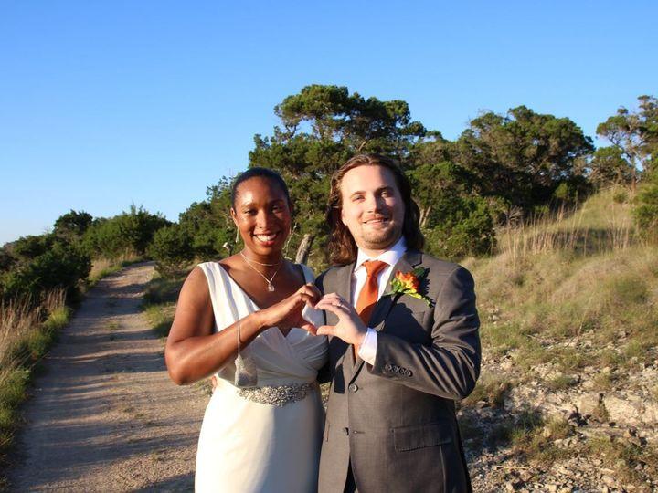 Tmx 1495568416061 Alysa  Michael   2 Austin, TX wedding officiant