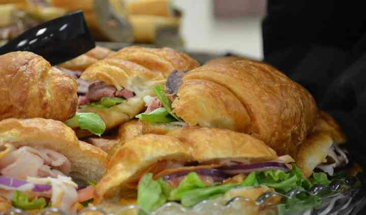Savory Roots Catering and Events