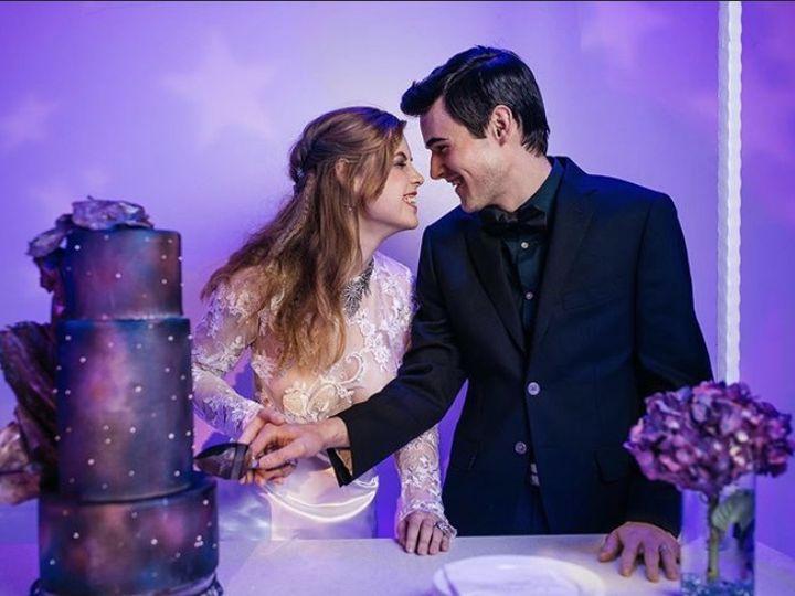 Tmx 2 51 531496 159647746547514 Dallas, Texas wedding venue