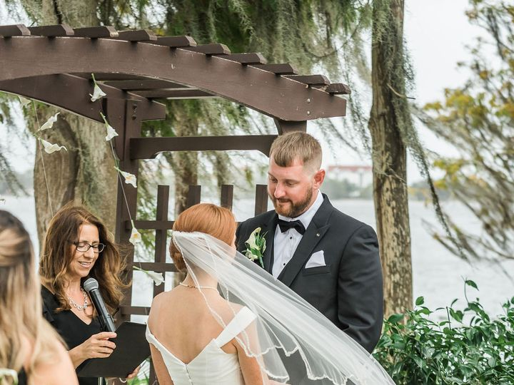 Tmx Minock Wedding Side View Web Size 51 741496 161067425954381 Orlando, FL wedding officiant