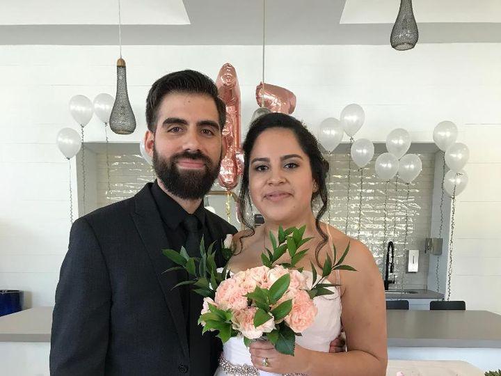 Tmx Wedding Joel And Fernanda 51 741496 160529986552420 Orlando, FL wedding officiant
