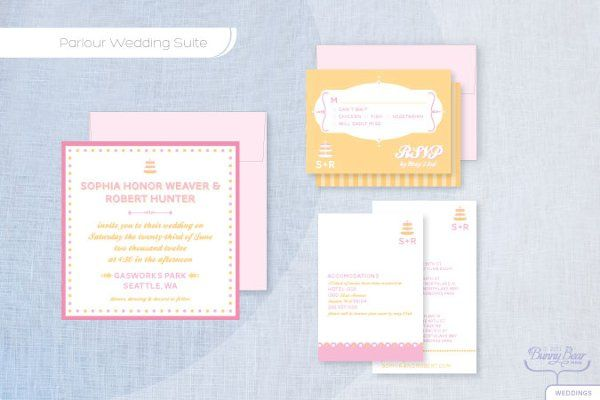 Tmx 1310362506842 PalourW Seattle wedding invitation