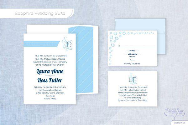 Tmx 1310362519232 SapphireW Seattle wedding invitation