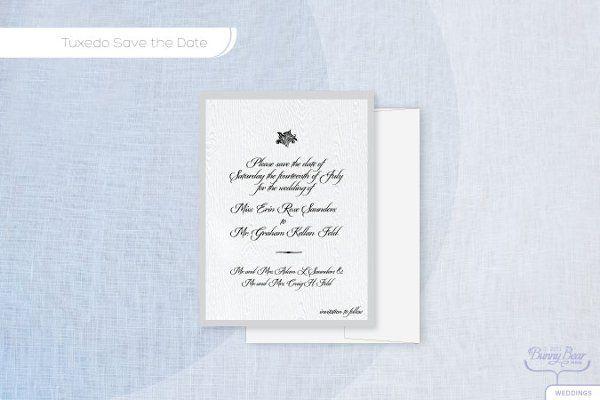 Tmx 1310362523795 TuxedoSTD Seattle wedding invitation
