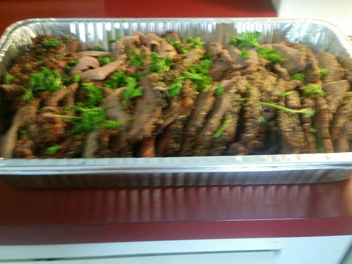 Tmx Roast Beef 51 652496 Doylestown, OH wedding catering