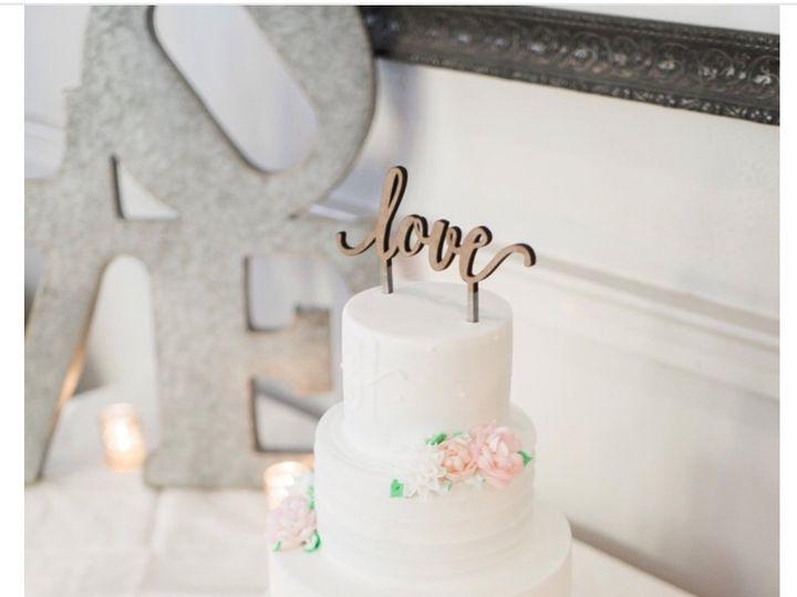 Tmx Cake Philly Love 51 3496 160607694994899 Philadelphia, Pennsylvania wedding venue