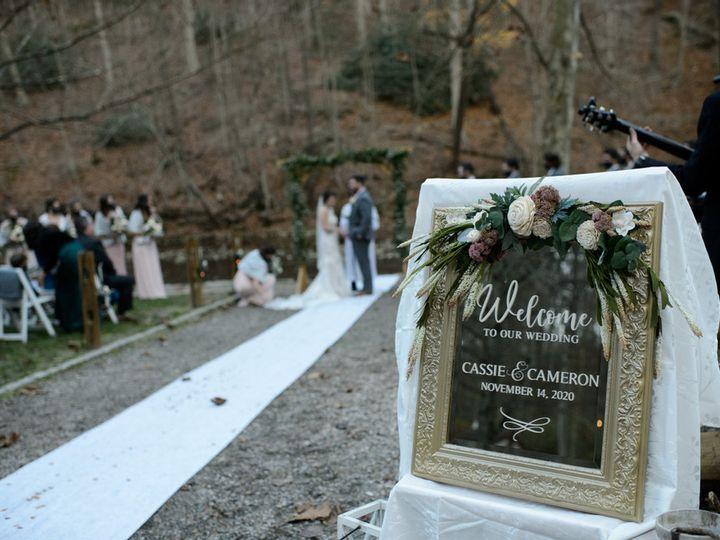 Tmx Cassie And Cam Ceremony 51 3496 160607929474383 Philadelphia, Pennsylvania wedding venue