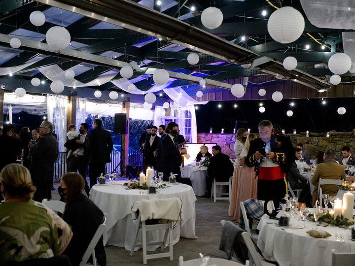 Tmx Cassie And Cam Event Space 51 3496 160607929872974 Philadelphia, Pennsylvania wedding venue