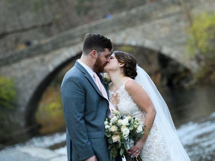 Tmx Cassie And Cam Kiss Bridge 51 3496 160607929047413 Philadelphia, Pennsylvania wedding venue
