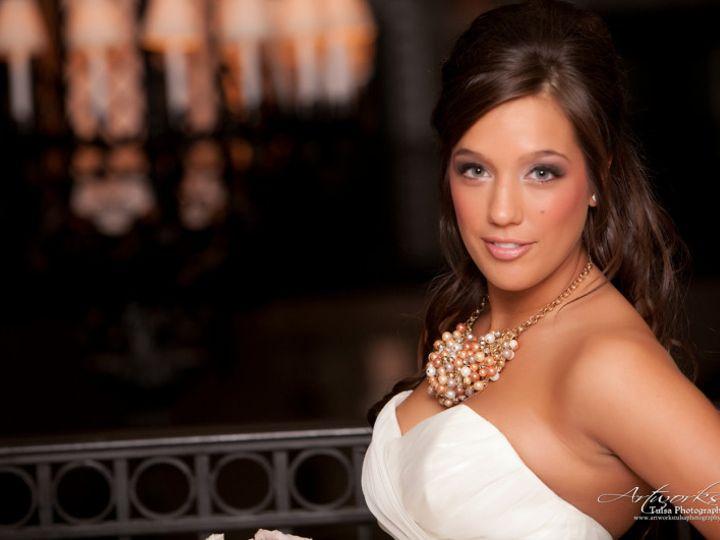 Tmx 1403035989608 A1 Tulsa, Oklahoma wedding beauty