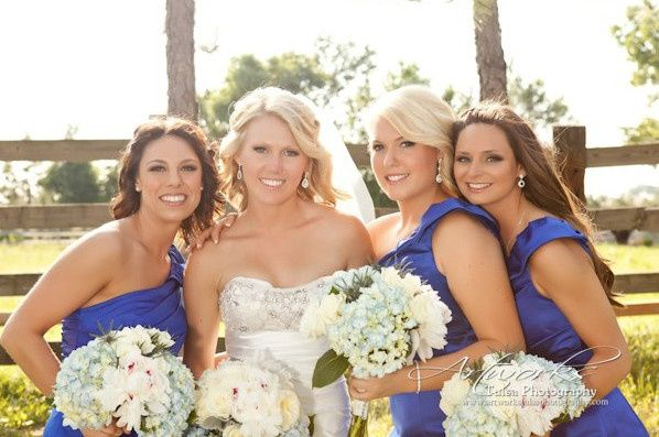 Tmx 1403036010681 A4 Tulsa, Oklahoma wedding beauty