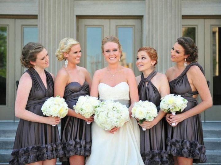 Tmx 1403036024054 A7 Tulsa, Oklahoma wedding beauty