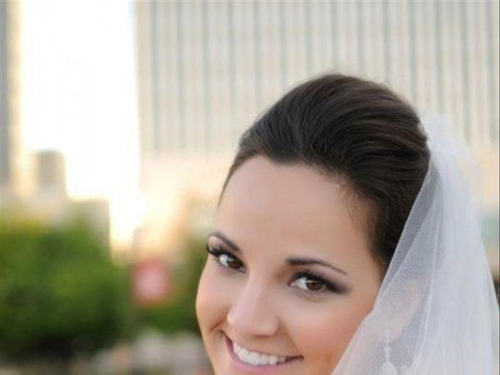 Tmx 1403036027905 A8 Tulsa, Oklahoma wedding beauty
