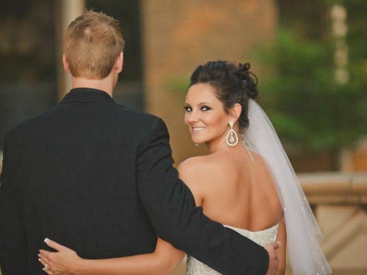 Tmx 1403036034084 A10 Tulsa, Oklahoma wedding beauty
