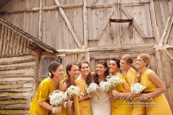 Tmx 1403036040639 A12 Tulsa, Oklahoma wedding beauty