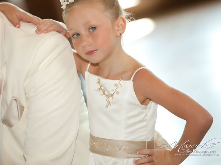 Tmx 1403036094514 A14 Tulsa, Oklahoma wedding beauty