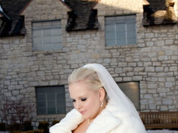 Tmx 1403036098284 A15 Tulsa, Oklahoma wedding beauty