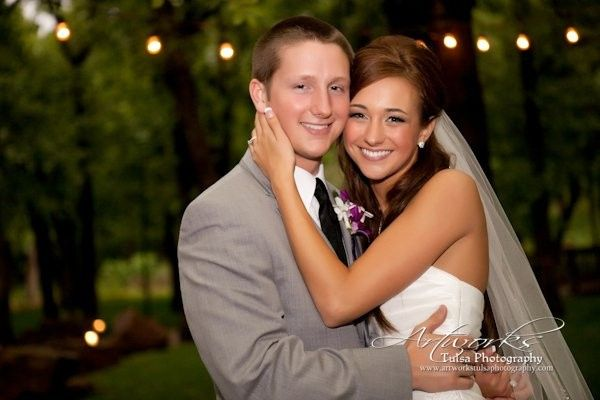 Tmx 1403036106224 A17 Tulsa, Oklahoma wedding beauty