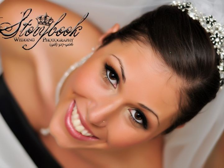 Tmx 1403036109455 A18 Tulsa, Oklahoma wedding beauty