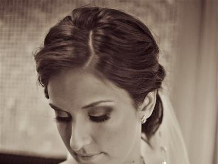 Tmx 1403036125228 A22 Tulsa, Oklahoma wedding beauty