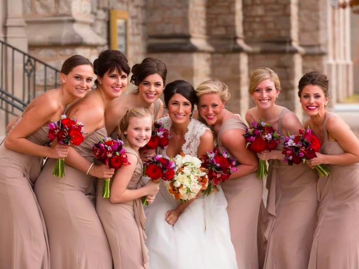 Tmx 1501865645018 Screen Shot 2017 08 04 At 12.50.39 Pm Tulsa, Oklahoma wedding beauty