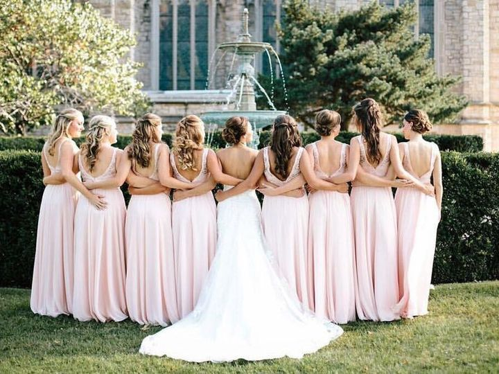 Tmx 1501865653300 150787299098906291446892399667877861057948n Tulsa, Oklahoma wedding beauty