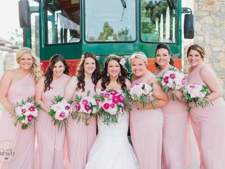 Tmx 1501865671967 1927529810514423449895165623683733778437612n Tulsa, Oklahoma wedding beauty