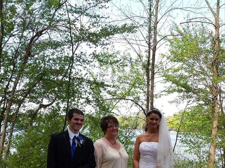 Tmx 13318514 1419135791446968 1842107191 N 51 703496 Fort Wayne, Indiana wedding officiant