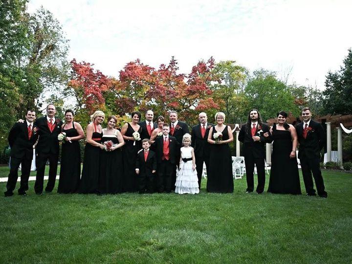 Tmx 1419190968266 10641015102044284831700405981398130512093400n Fort Wayne, Indiana wedding officiant