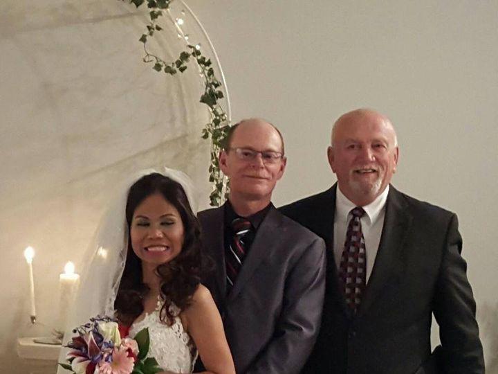 Tmx 1469020253698 127291069645509469643089093369536464612748n Fort Wayne, Indiana wedding officiant