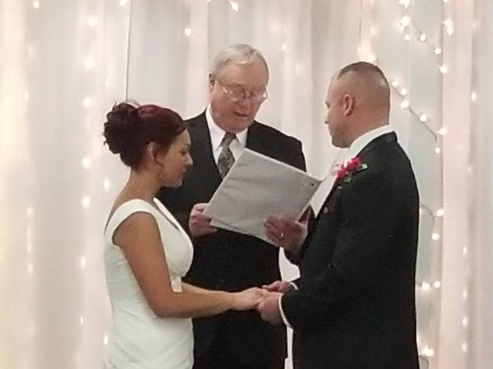 Tmx 31504518 1768759159811210 3415109147669037056 O 51 703496 Fort Wayne, Indiana wedding officiant