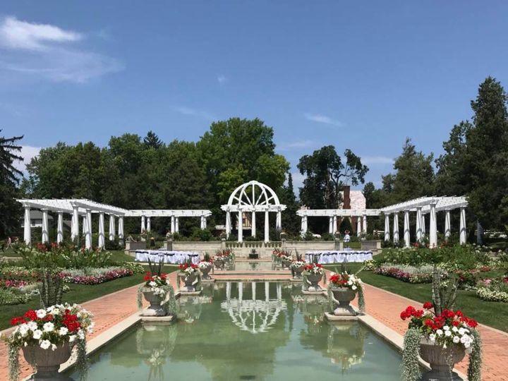 Tmx Lakeside Rose Gardens 51 703496 Fort Wayne, Indiana wedding officiant