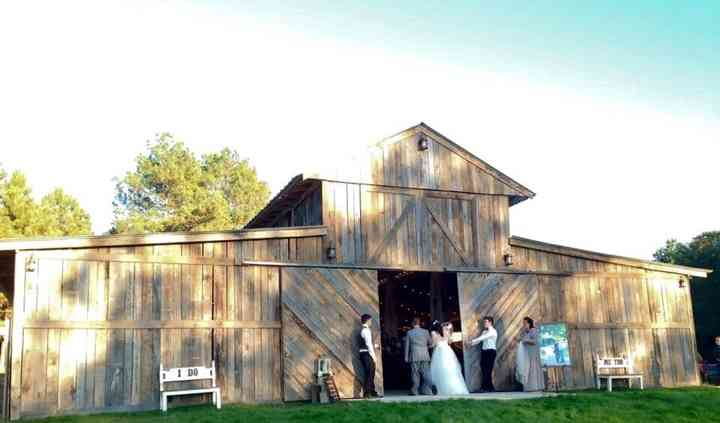 The Barn at Whippoorwill Hollow