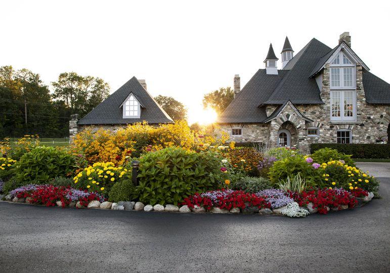 Castle Farms Venue