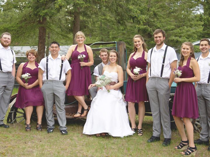 Tmx 1481661300502 Web2 Kalispell, Montana wedding photography