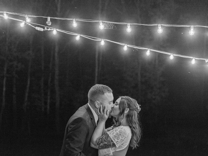 Tmx 1510777450606 Jenileebatchelderohsnapstudiolights Merrimack, NH wedding photography